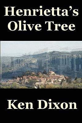 Henrietta's Olive Tree