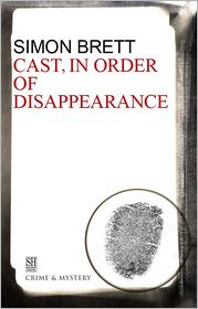 Cast, in Order of Disappearance