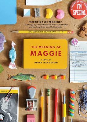 Maggie Meatloaf