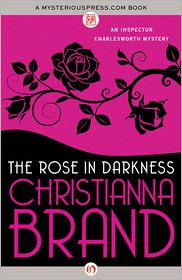 The Rose in Darkness