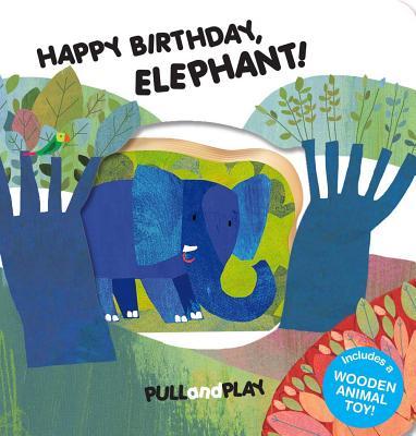 Happy Birthday, Elephant!