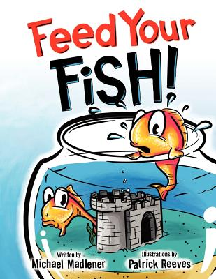 Feed Your Fish!