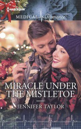 Jennifer taylor book list fictiondb miracle under the mistletoe buy contemporary romance fandeluxe Choice Image