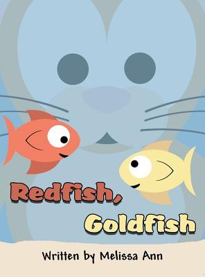 Redfish, Goldfish