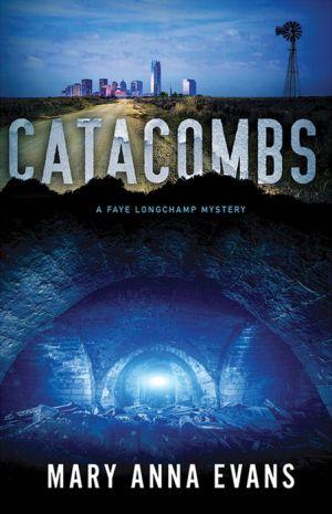Catacombs Mary