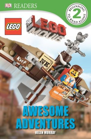 The LEGO Movie: Awesome Adventures