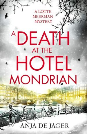A Death at the Hotel Mondrian
