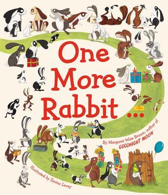One More Rabbit