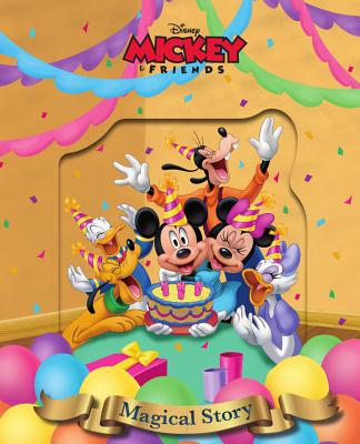 Disney's Mickey and Friends Magical Story