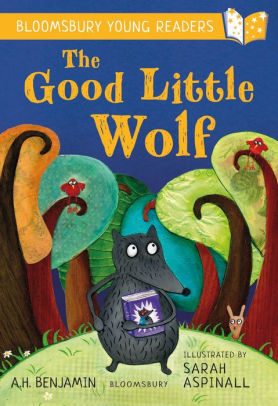 The Good Little Wolf