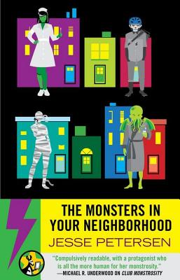 The Monsters in Your Neighborhood