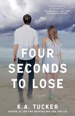 Four Seconds to Lose