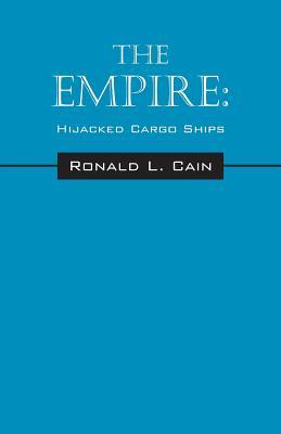 Hijacked Cargo Ships