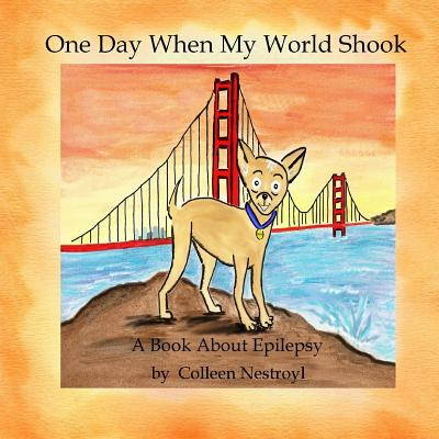 One Day When My World Shook