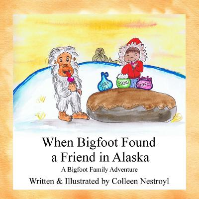 When Bigfoot Found a Friend in Alaska