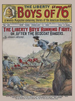 The Liberty Boys' Running Fight