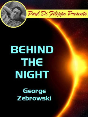 Behind the Night