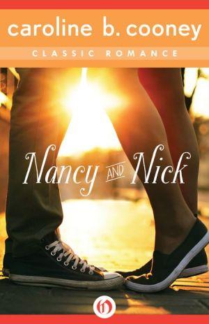 Nancy & Nick