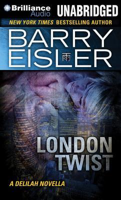 London Twist: A Novella