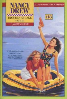 Trouble at Lake Tahoe