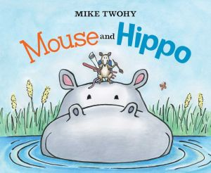 Mouse & Hippo