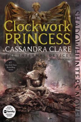 Clockwork Princess