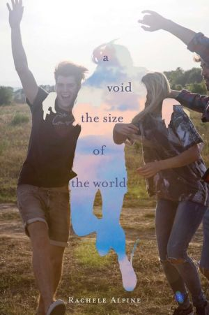 A Void the Size of the World