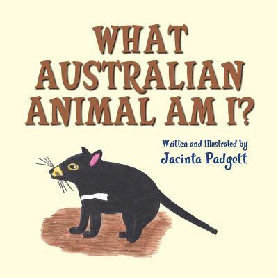 What Australian Animal Am I?