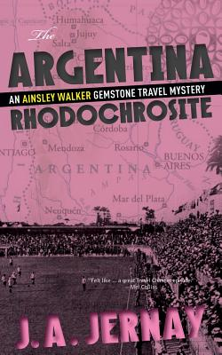 The Argenti Rhodochrosite