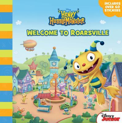 Welcome to Roarsville