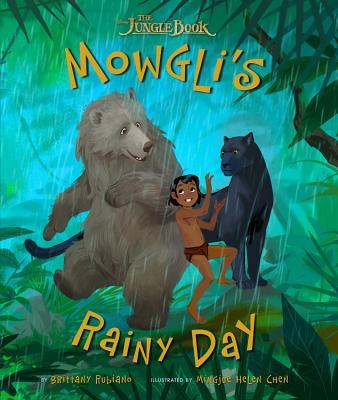 The Jungle Book Movie Picture Book