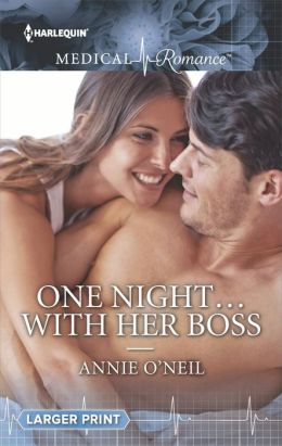 One Night... with Her Boss