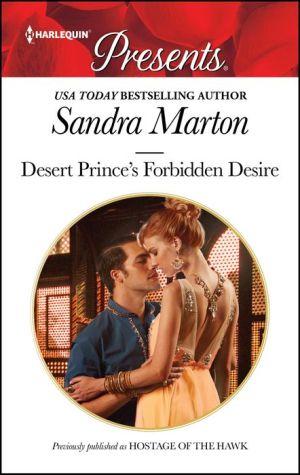 Desert Prince's Forbidden Desire