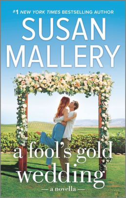 A Fool's Gold Wedding