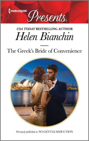 The Greek's Bride of Convenience