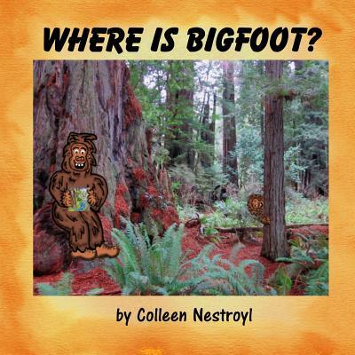 Where Is Bigfoot?