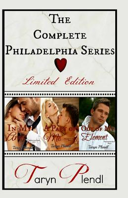 The Complete Philadelphia Series in My Arms a Part of Me Out of My Element