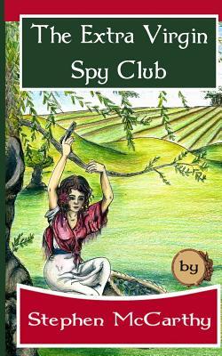 The Extra Virgin Spy Club