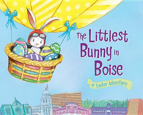 The Littlest Bunny in Boise