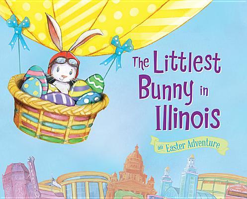 The Littlest Bunny in Illinois