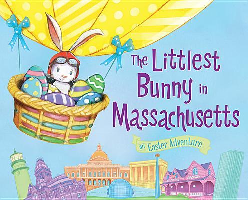 The Littlest Bunny in Massachusetts