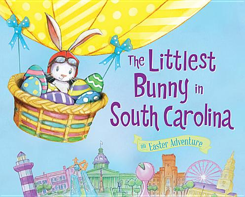 The Littlest Bunny in South Carolina