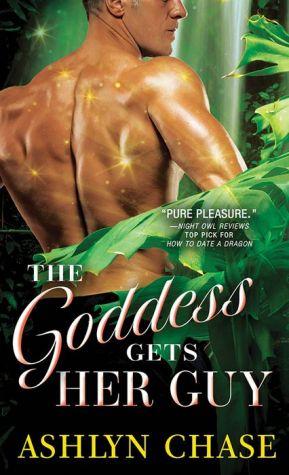 The Goddess Gets Her Guy