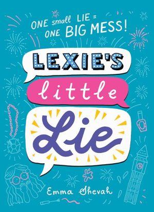 Lexie's Little Lie