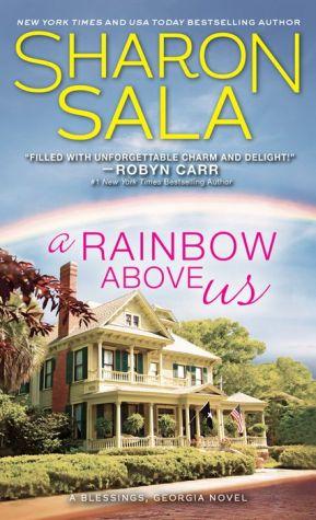 A Rainbow Above Us