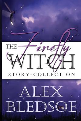 The Firefly Witch Story Collection