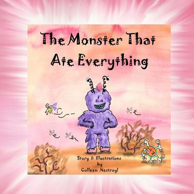 The Monster That Ate Everything