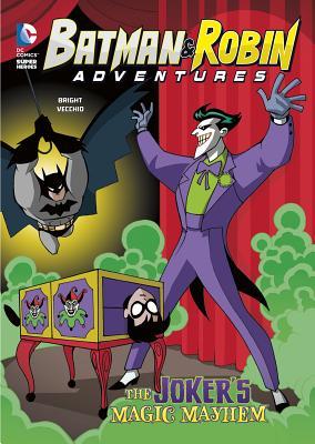 The Joker's Magic Mayhem