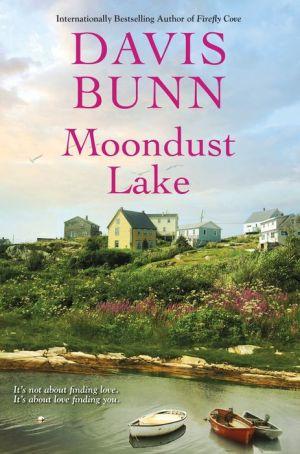 Moondust Lake