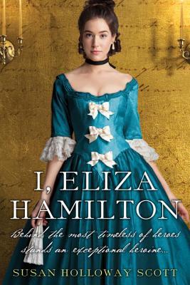 I, Eliza Hamilton